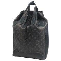 LOUIS VUITTON EXPLORER Backpack Mens ruck sack Daypack M40527