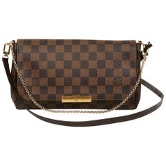 Louis Vuitton  Favorite Bag