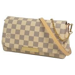 LOUIS VUITTON Favorite PM Womens shoulder bag N41277