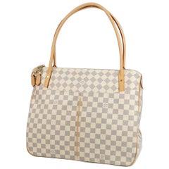 LOUIS VUITTON Figheri GM Womens tote bag N41175
