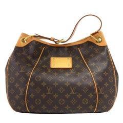 Louis Vuitton Galliera PM Monogram Canvas Shoulder Bag