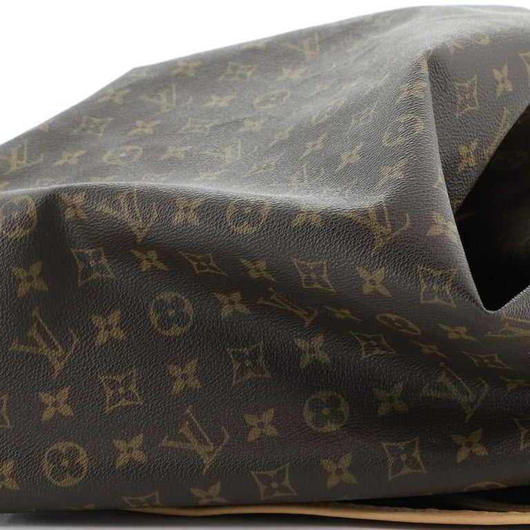 Louis Vuitton Garment Cover Monogram Canvas For Sale 2
