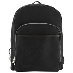 Louis Vuitton Geant Neo Bongo Backpack Limited Edition Canvas