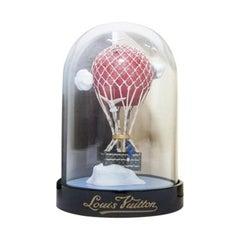 """Louis Vuitton Globe Ball """"Aéro Malle"""""""