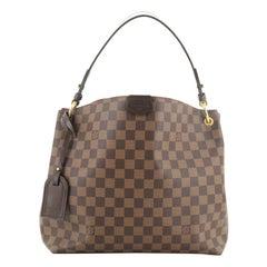 Louis Vuitton  Graceful Handbag Damier PM