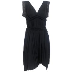 Louis Vuitton Grecian Style Dress