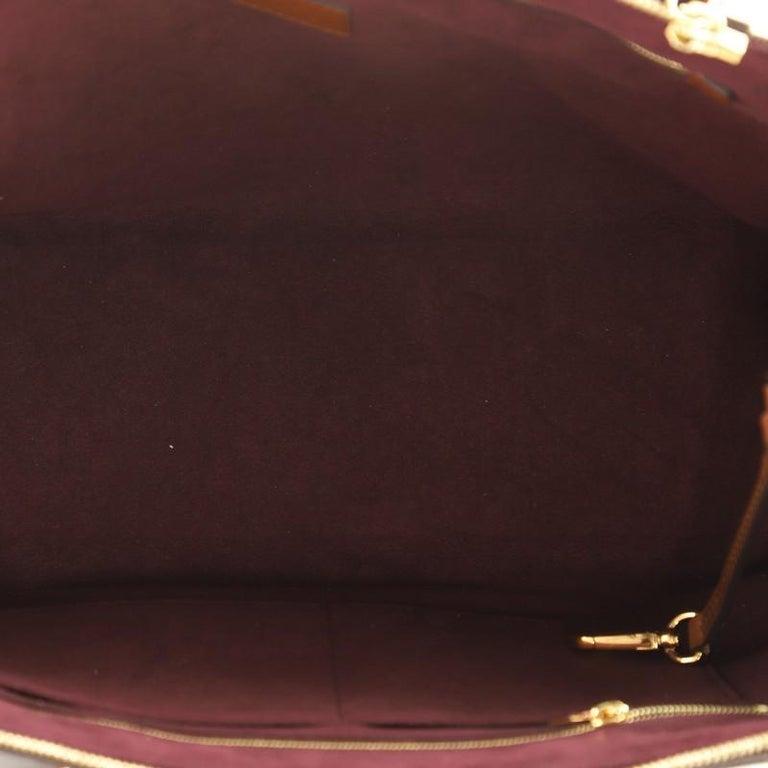Louis Vuitton Greenwich Bag Damier For Sale 1