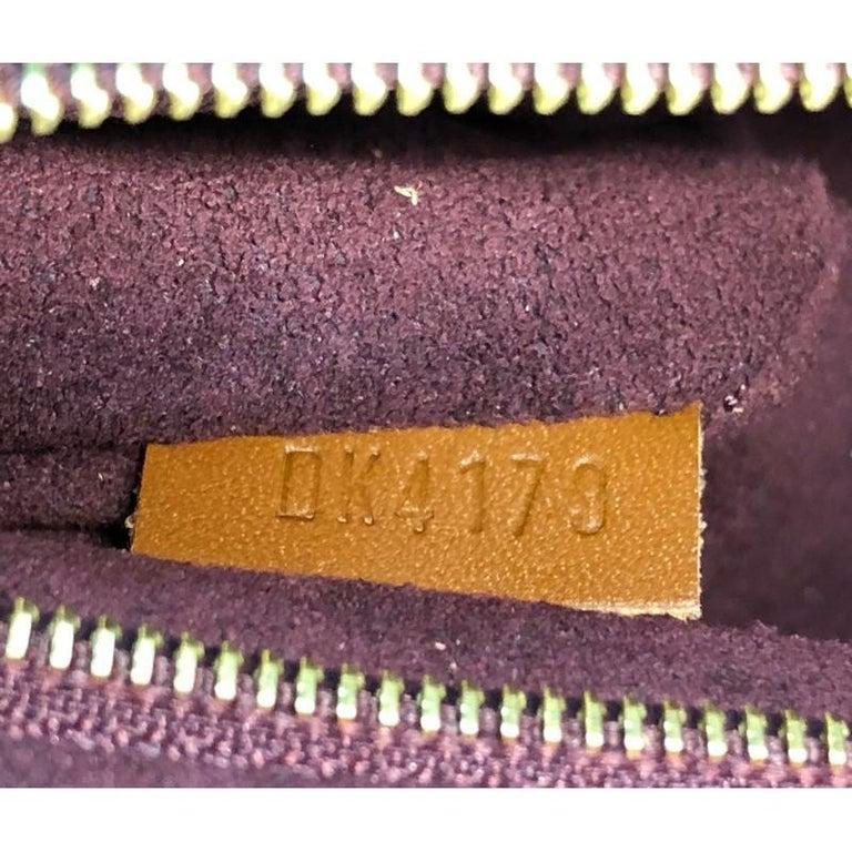 Louis Vuitton Greenwich Bag Damier For Sale 2
