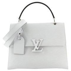 Louis Vuitton Grenelle Handbag Epi Leather MM