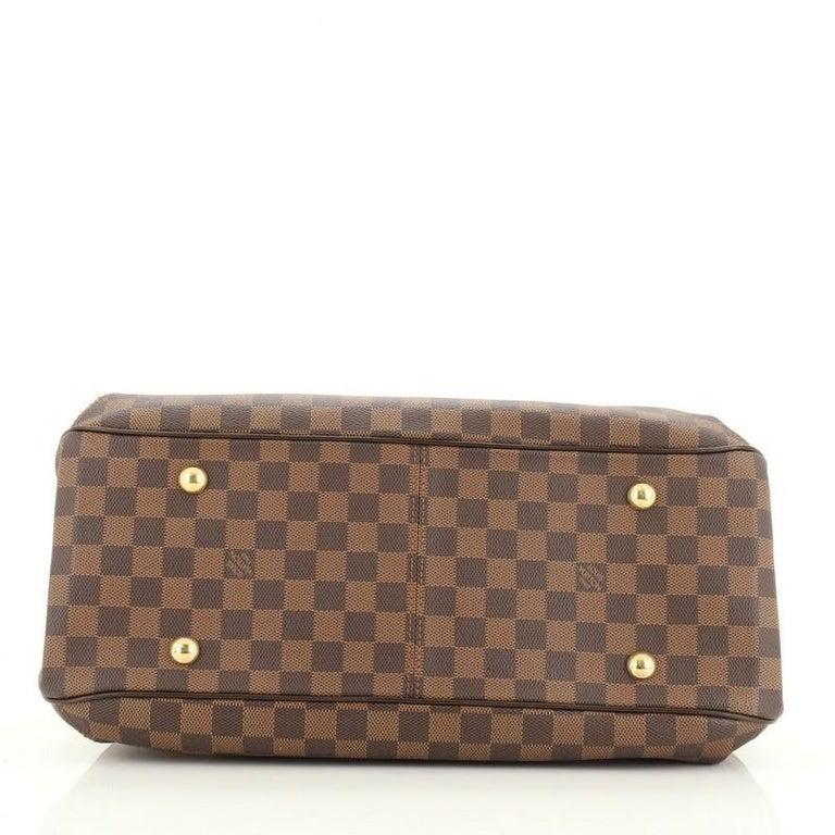 Women's or Men's Louis Vuitton Griet Handbag Damier