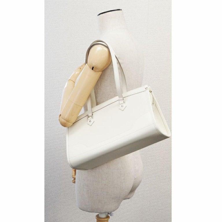 LOUIS VUITTON handbag Madeleine PM Womens shoulder bag M5933J Yvoire For Sale 13
