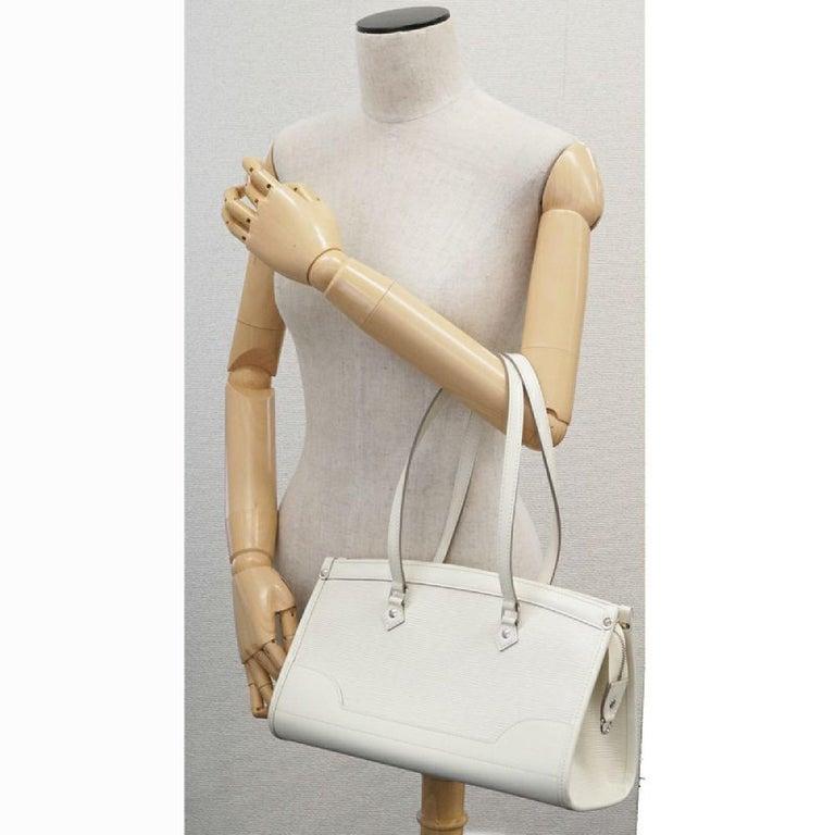 LOUIS VUITTON handbag Madeleine PM Womens shoulder bag M5933J Yvoire For Sale 14