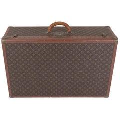 Louis Vuitton Hard Case Alzer 80 Anglais Luggage