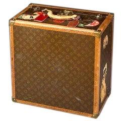 Louis Vuitton Hardcase Trunk