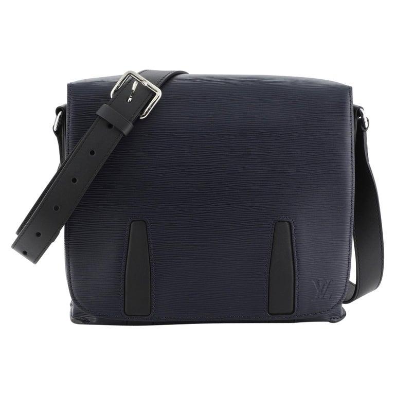 Louis Vuitton Harington Messenger Bag For Sale