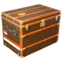 pretty nice d1802 89d26 Louis Vuitton Portable 'Whisky Bar' For Sale at 1stdibs