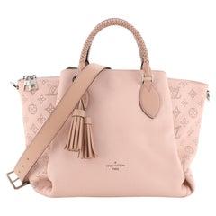 Louis Vuitton Haumea Handbag Mahina Leather