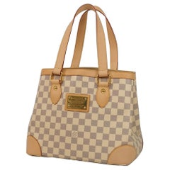 LOUIS VUITTON Hempstead PM Womens handbag N51207