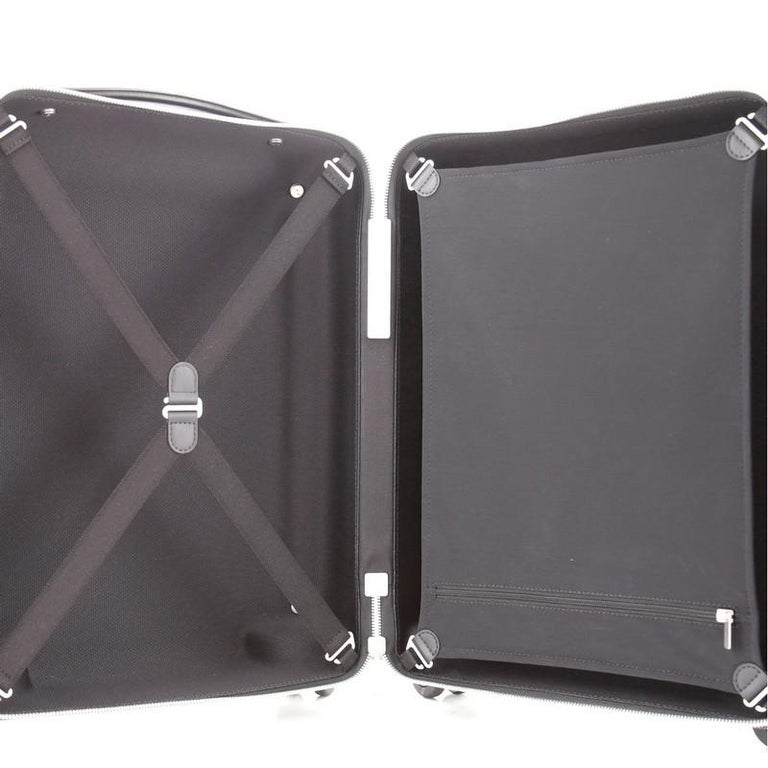 Louis Vuitton Horizon Luggage Damier Graphite 50 For Sale 1