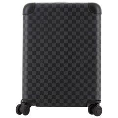 Louis Vuitton Horizon Luggage Damier Graphite 50