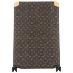 Louis  Vuitton Horizon Luggage Monogram Canvas 70