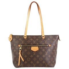 Louis Vuitton Iena Tote Monogram Canvas PM