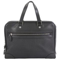 Louis Vuitton Igor Briefcase Taiga Leather