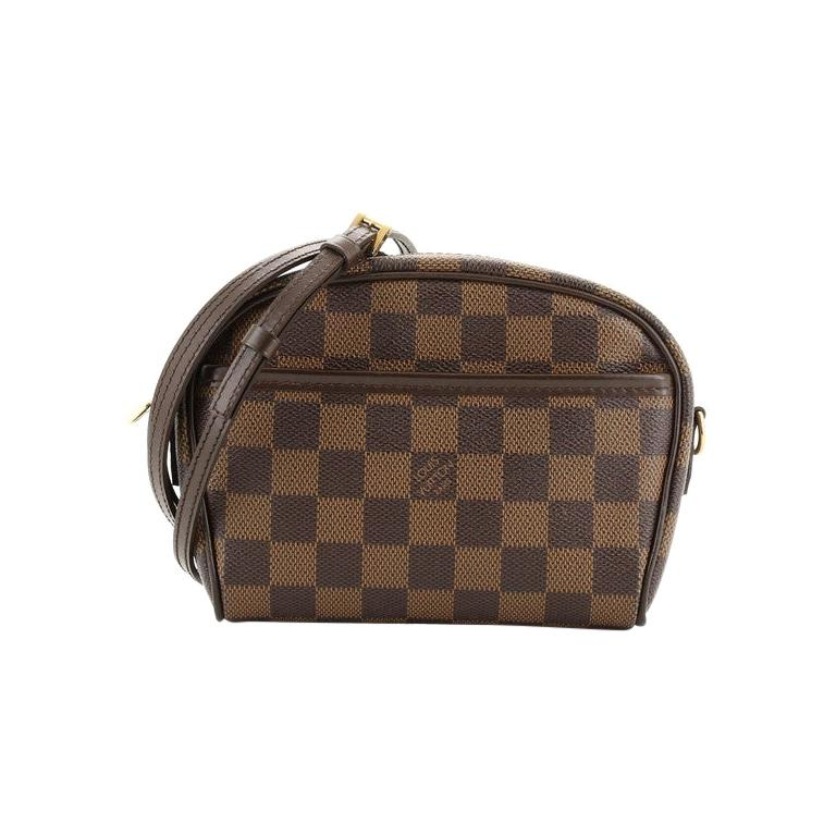 Louis Vuitton Ipanema Pochette Damier For Sale
