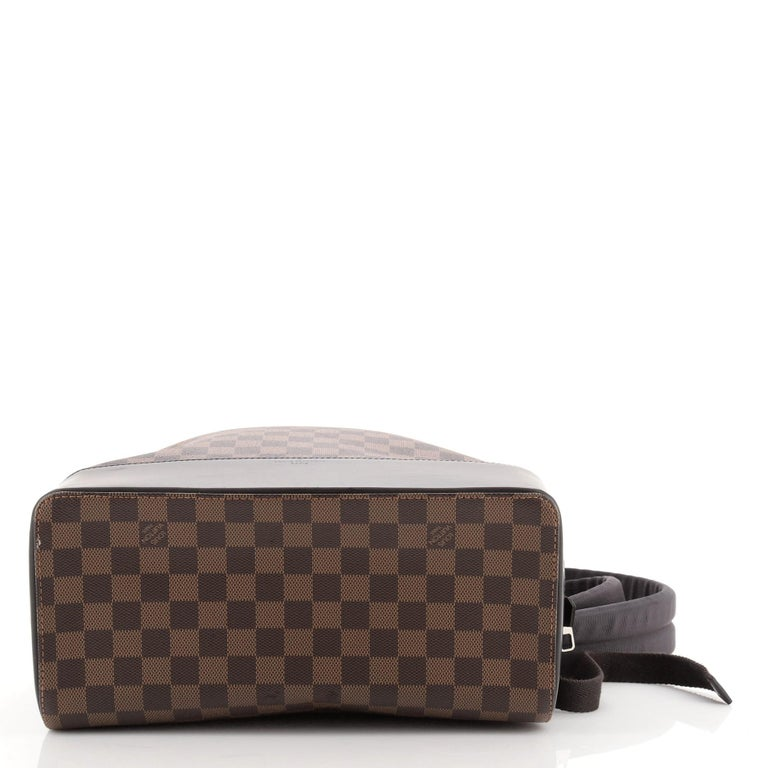 Louis Vuitton Jake Backpack Damier In Good Condition For Sale In New York, NY