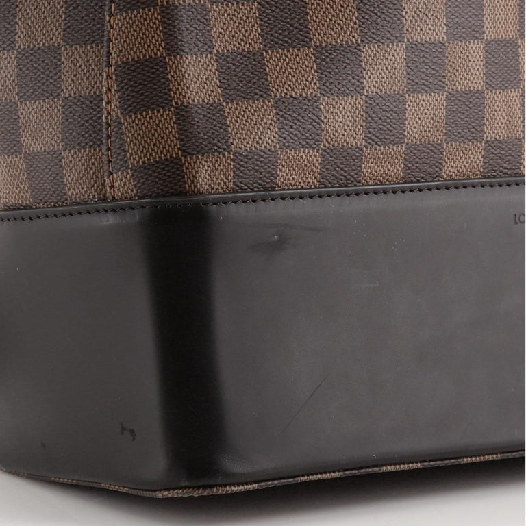 Louis Vuitton Jake Backpack Damier For Sale 1
