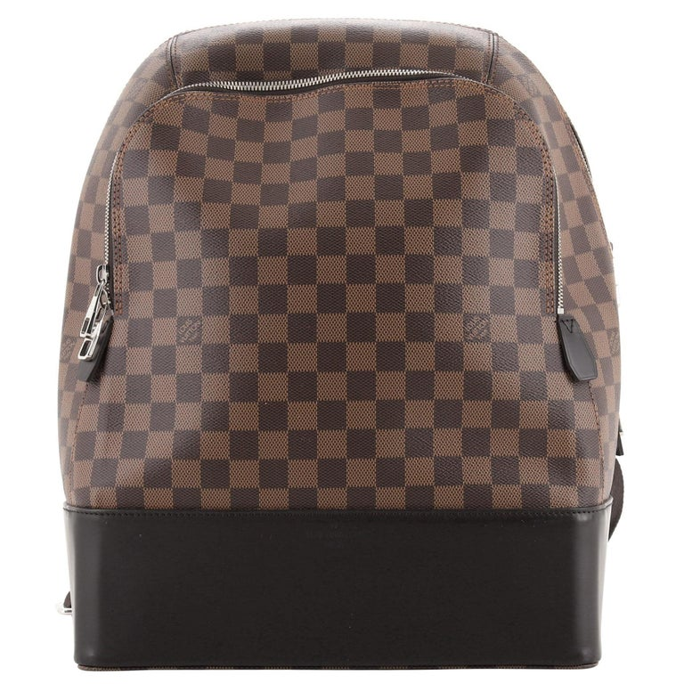 Louis Vuitton Jake Backpack Damier For Sale