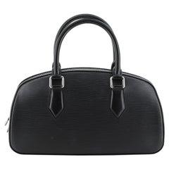 Louis Vuitton Jasmin Bag Epi Leather