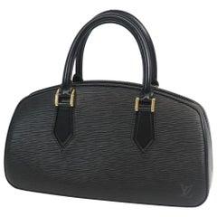 LOUIS VUITTON Jasmine Womens handbag M52852 noir