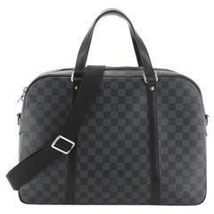 Louis Vuitton Jorn Briefcase Damier Graphite