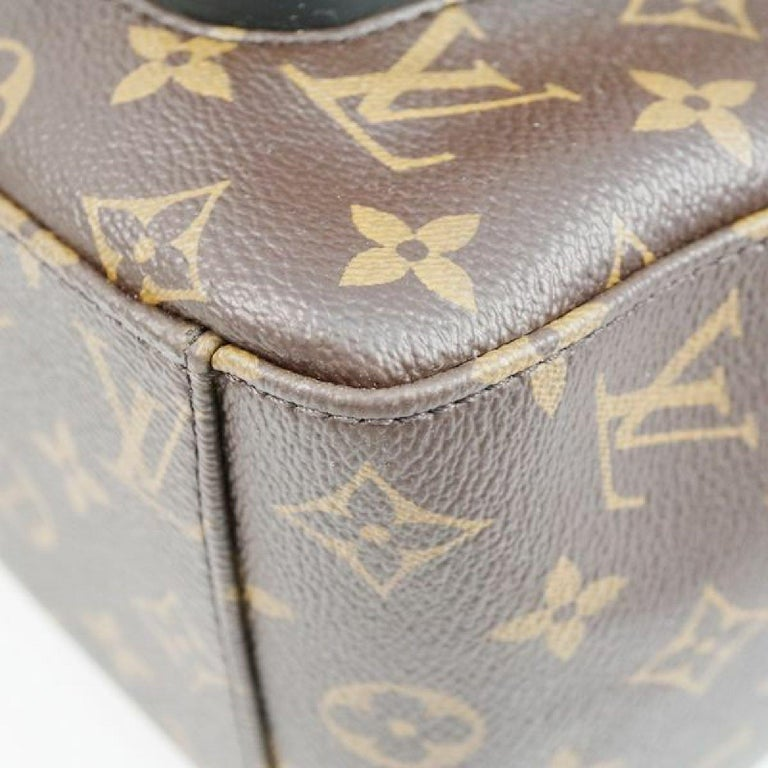 LOUIS VUITTON Josh Backpack Mens ruck sack Daypack M41530 For Sale 1