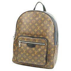 LOUIS VUITTON Josh Backpack Mens ruck sack Daypack M41530
