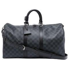 Louis Vuitton Keepall Bandouliere 45