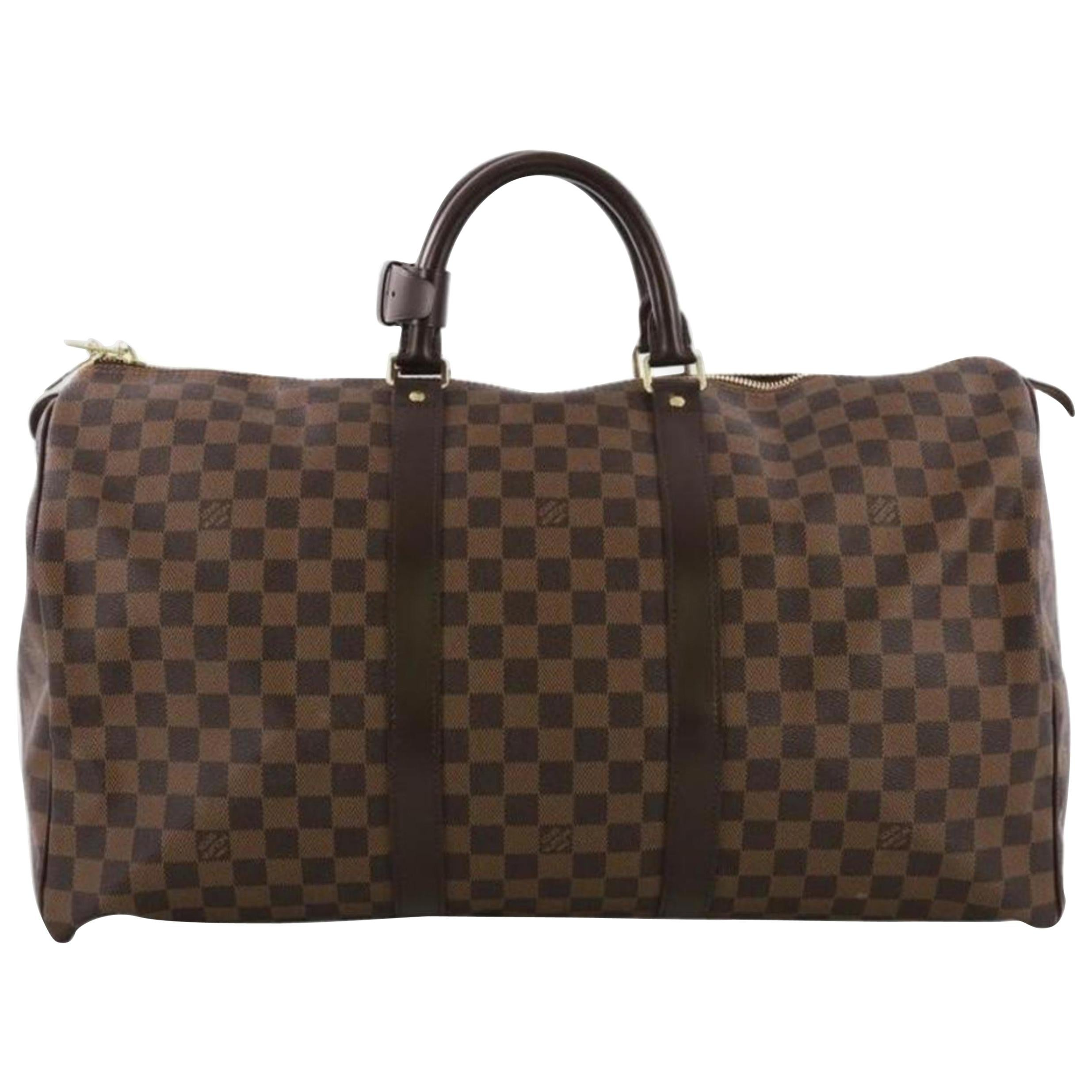 c3c02d6543e2 Vintage Louis Vuitton Luggage and Travel Bags - 390 For Sale at 1stdibs