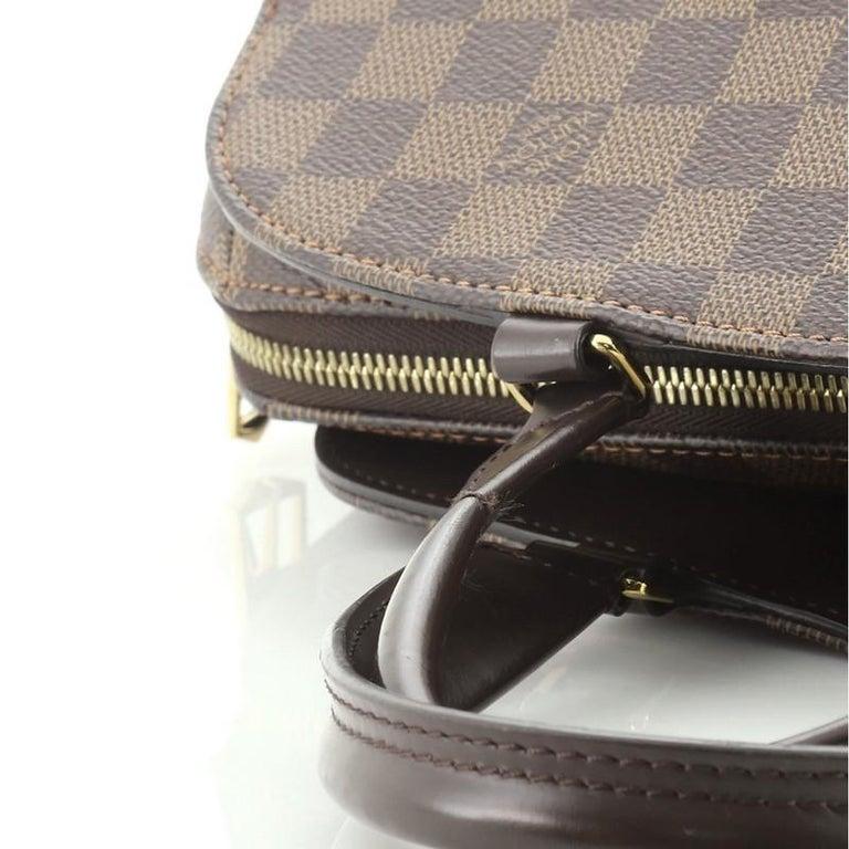 Louis Vuitton Kensington Bowling Bag Damier 2