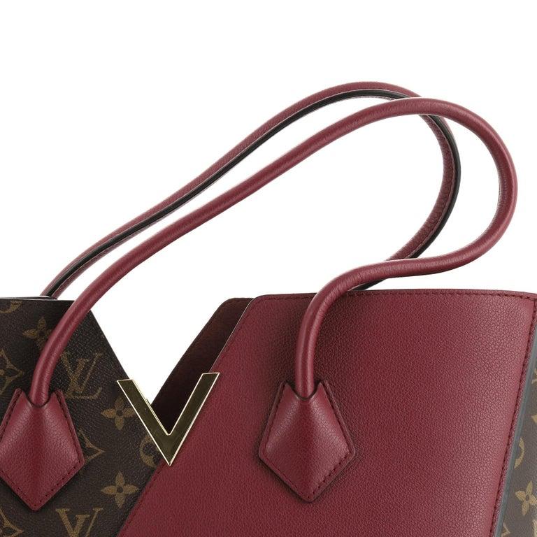 Louis Vuitton Kimono Handbag For Sale 3