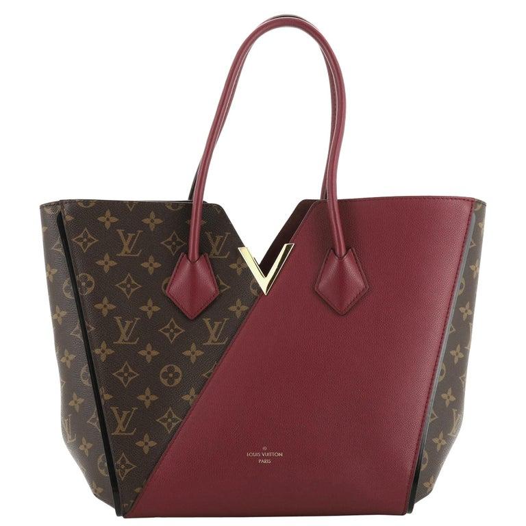Louis Vuitton Kimono Handbag For Sale
