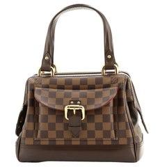 Louis Vuitton Knightsbridge Handbag Damier