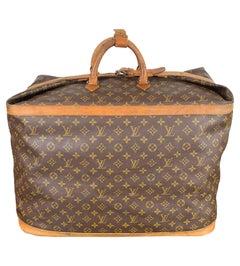 Louis Vuitton Large Monogram Cruiser Travel Bag 55