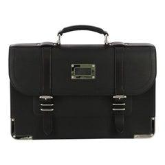 Louis Vuitton Larry Briefcase Epi Leather