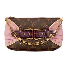 Louis Vuitton Les Extraordinaires Pochette Bag Limited-Edition, 2004