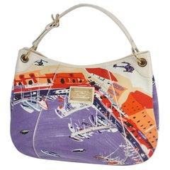 LOUIS VUITTON limited edition Galliera GM Womens shoulder bag M95805