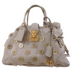 Louis Vuitton limited edition shoulder handle bag