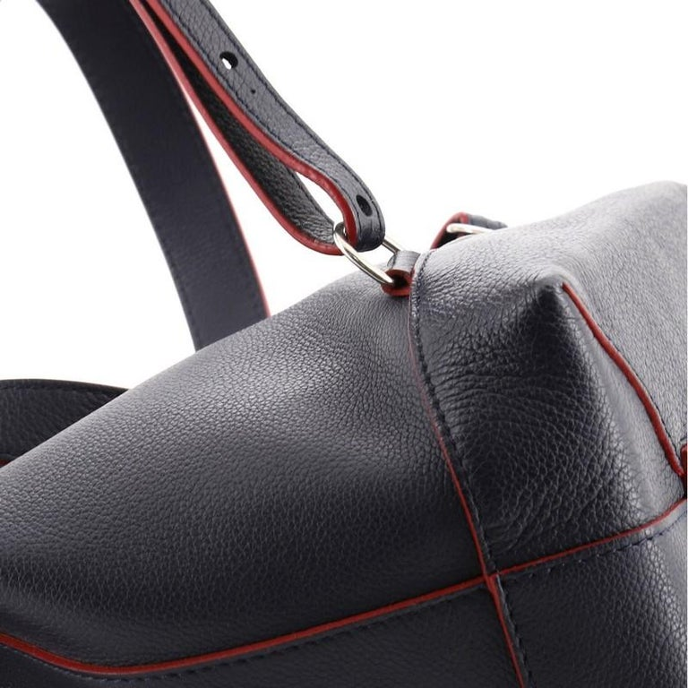 Louis Vuitton Lockme Backpack Leather For Sale 3