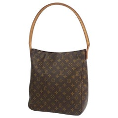 LOUIS VUITTON Looping GM Womens shoulder bag M51145