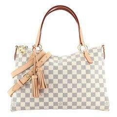 Louis Vuitton Lymington Handbag Damier